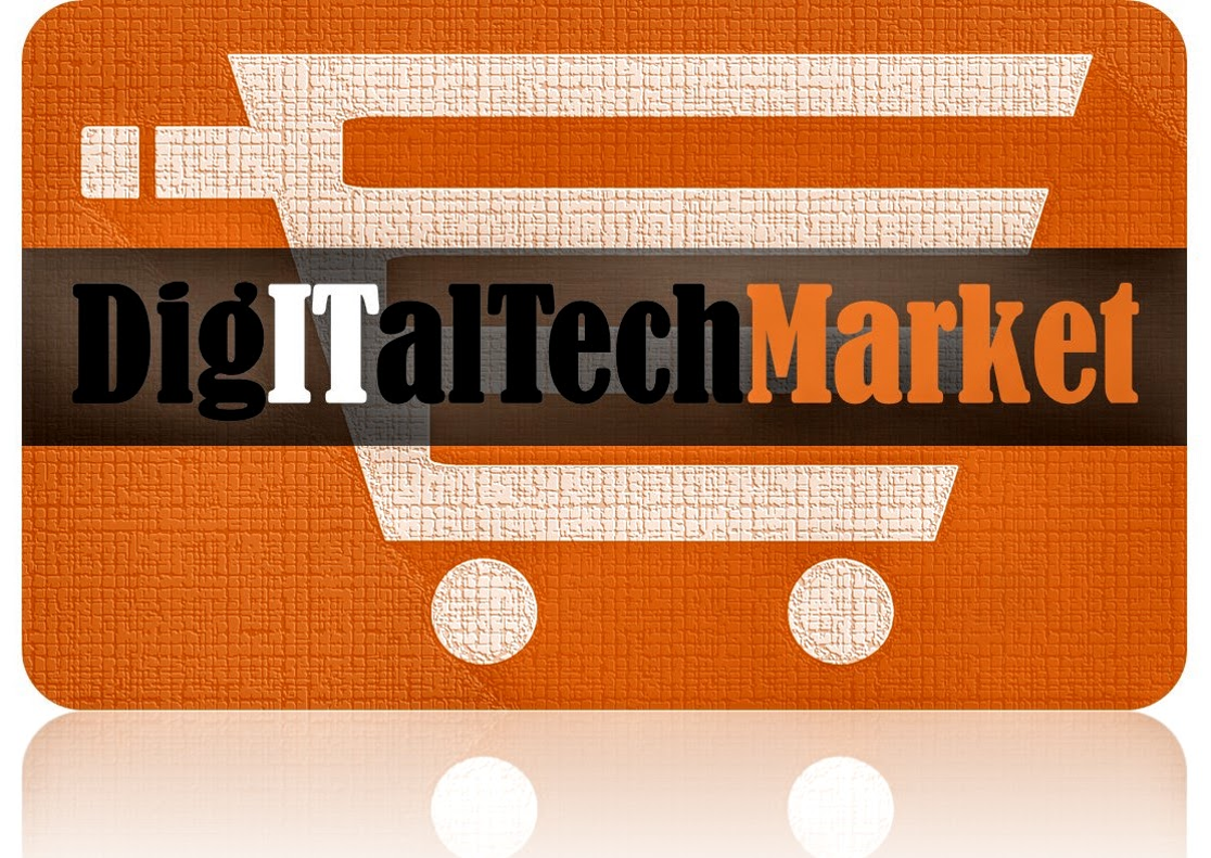 Digital Tech Market